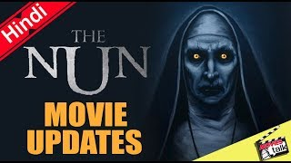 The Nun Movie Updates [Explained In Hindi]