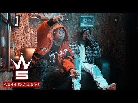 """Sosamann - """"Sauce Taylor Gang Freestyle"""" (Official Music Video - WSHH Exclusive)"""