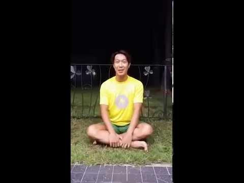 [ALS Ice Bucket Challenge] 하하 참여영상 (HAHA)