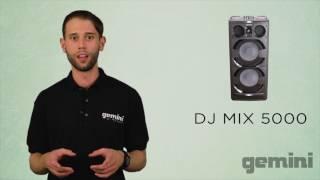 Gemini and DJ's
