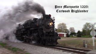 Pere Marquette 1225 Curwood Highlander