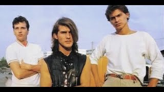 Men Without Hats The Safety Dance Remix 1982 Km Music Audio Edit 2017