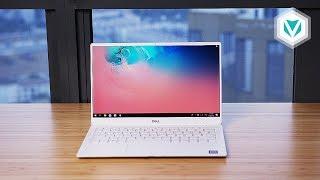 XPS 9380 (2019): Dell đã thay đổi