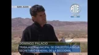 18 09 2013 PARTE 2 MUNICIPALES DE SAN JUAN SAN LUIS Y LA RIOJA  HACIA PLENARIO NACIONAL PARTE 2