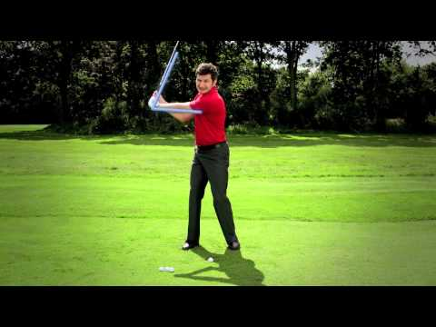 Golf Pitching: 30-100 Yards Demands a Solid Technique