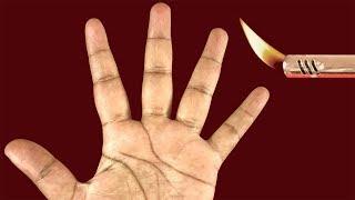 10 Magic Tricks Everyone can Do #38