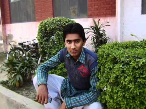 Zindagi ne zindagi bhar gham diye...mureed with friends.wmv