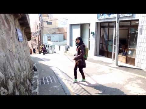 大山大海:Busan Travel