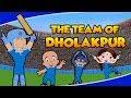 Chhota Bheem   Dholakpur Champions