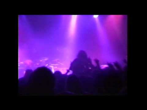 In Flames - Original Lineup - Behind Space Live 2004