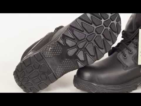 GI Tactical - Condor Cruiser Tactical Boots - Durable and Comfortable