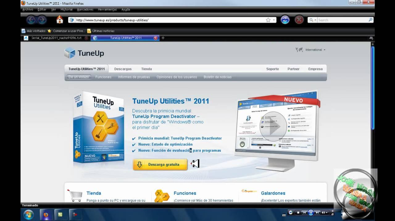 TuneUp 2011: Windows-Tool schaltet Programme ab -
