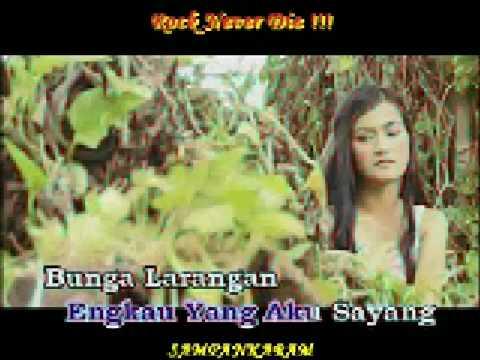 Karaoke Tanpa Vokal - UG14 - Bunga Larangan