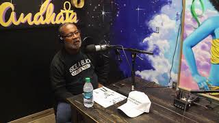 Mi Gente - After Black Klansman Feat. Ron Stallworth - Ep. 01 Pt. 03
