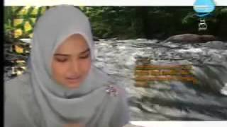 Siti Nurhaliza Mengaji Al-Quran