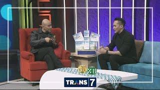 Download video HITAM PUTIH - TRIK SULAP YANG GAGAL (13/9/16) 4-1