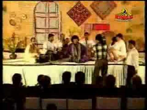 Jab Se Tu Ne Mujhe Deewana ~ Abida Parveen video