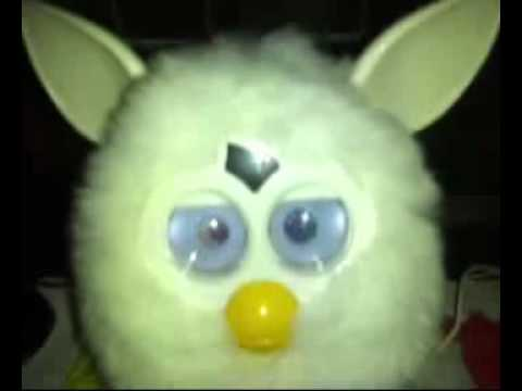 2012 Furby's Many Multiple Personalities