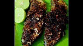 Bangda Meen Varuval thai recipe