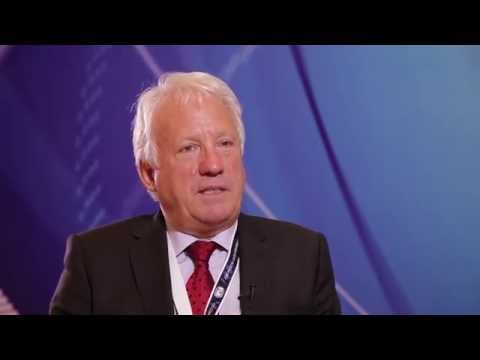 Interview with F1 Race Director Charlie Whiting at the 2015 FIA Sport Conference