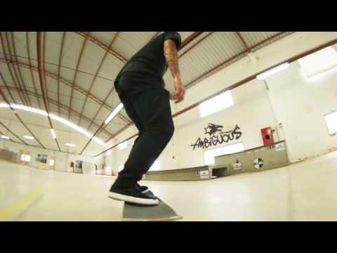 Alfa Spot 4 - QG Skate Park