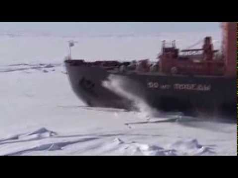 Voyage to the North Pole: 30 second commercial