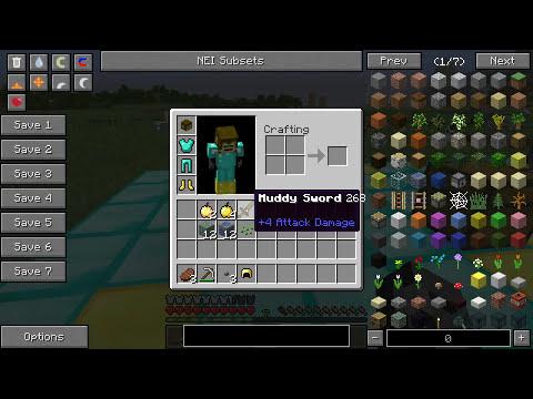 Minecraft: SPIRAL LUCKY BLOCK MOD (BLOCKS OF MADNESS & INSANITY!!!) Mod Showcase