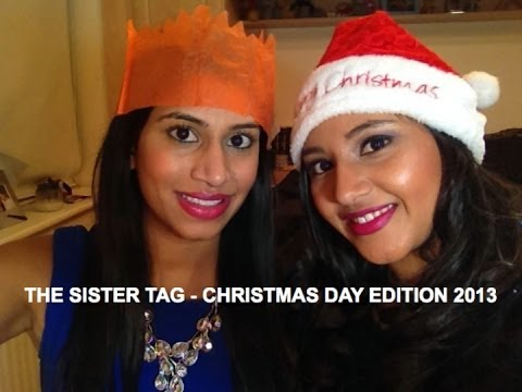 The Sister Tag video