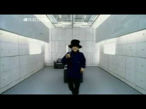 JAMIROQUAI-VIRTUAL INSANITY Video