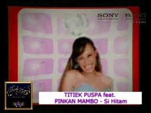 download lagu Titiek Puspa feat. Pinkan Mambo - Si Hitam gratis