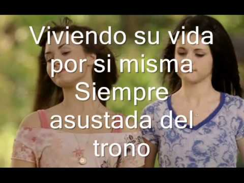Demi Lovato- Two Worlds Collide- al español