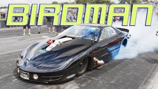 Can anyone beat Birdman's 4,000hp Trans Am?