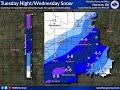 Winter Weather Update February 3, 2020 10:00 PM