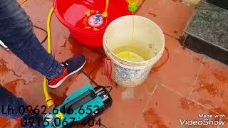 Máy rửa xe gia đình Giá 1.690k