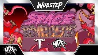 ♪ Teminite & MDK - Space Invaders? ♪