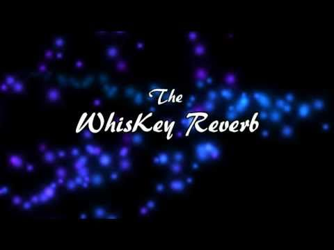 The Whiskey Reverb - Can't You See (What That Womans Been Doin' to Me) - The Tudor Lounge 7-16-11