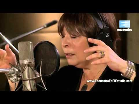 Liliana Herrero - Encuentro en el Estudio - La casa de al lado.mov