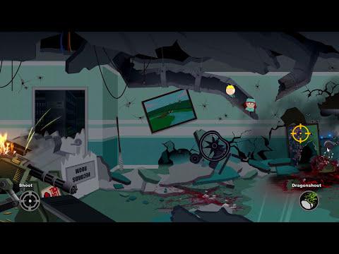 South Park: The Stick Of Truth - Part15 - คุณมีส่วนรู้เห็นกับการทำแท้งหรือไม่ [พากย์ไทย]