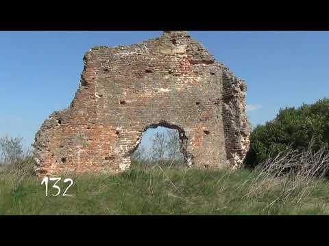 Eltűnt Árpád-kori vagy középkori falvaink 39 - Varjaskér falu