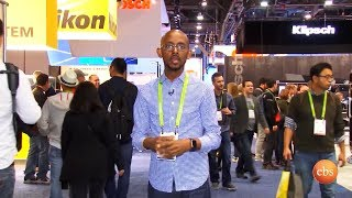 S12 Ep.11 - Las Vegas CES 2018 [Part 1] - TechTalk With Solomon