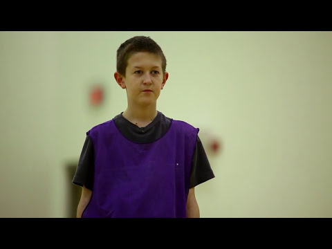 A Brave Kid Stands Up To Bullies - The BULLY Project