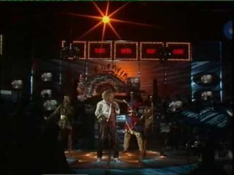 Goombay Dance Band - Eldorado 1980