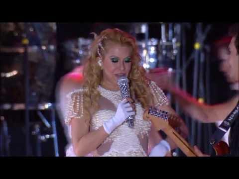 Eu Me Rendo - DVD Banda Calypso Ao Vivo no Distrito Federal (HD)
