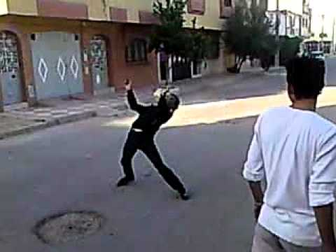 Freestyle football Amateur  2010 // by cr7 // HD