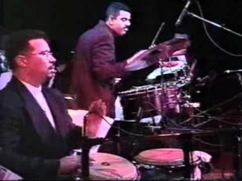 Cheo Feliciano - El Ratón (versión en vivo desde Cuba)