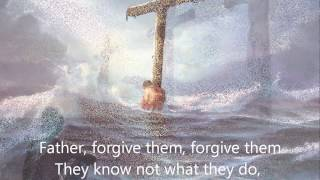Father Forgive Them (Official Music Video) - Elizabeth Fulgaro
