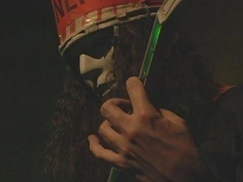 Buckethead - Giant Robot Live