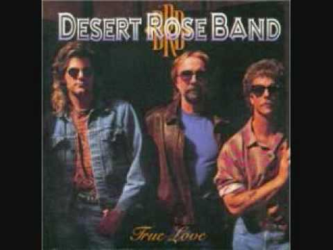 Desert Rose Band - Our Babys Gone