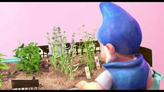 Don't Go Breaking My Heart  - Gnomeo y Julieta