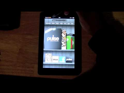 Kindle Fire for Beginners